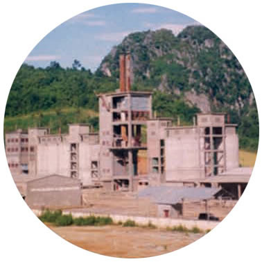100,000 Tons/Year Small Concrete Processing Plant